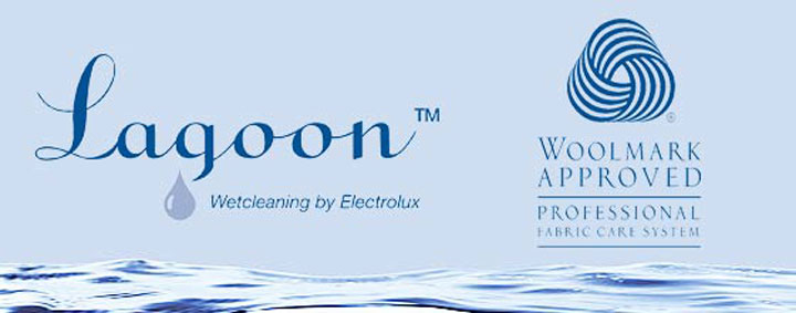 Lagoon - wet-cleaning system - Electrolux Professional